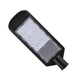 Светодиодный уличный светильник дку 09 zeus